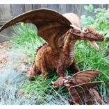 Hansa Dragons