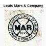 Marx_ LOgo