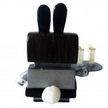 Art Toy Bunny Bot 2 Selina Briggs 1