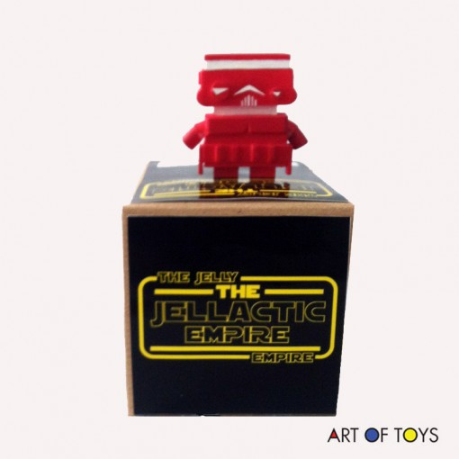 star wars art vinyl bot