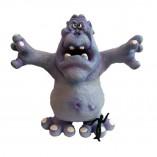 Skutch Monster TOlivier Kopian logo