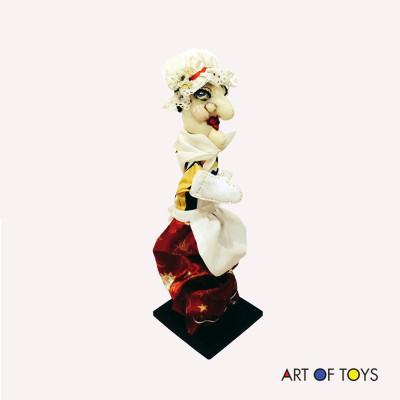 Judy Puppet by Terri AOT g