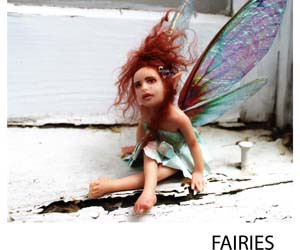 Fairies at Art Of Toys