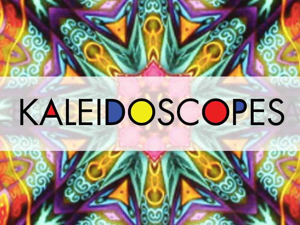 This is our Kaleidoscope Shop where you can find handcrafted kaleidoscopes and kaleidoscope toys.