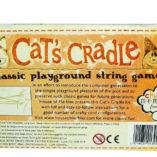 Cats Cradle back