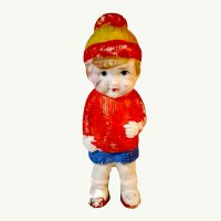 1940 Penny Doll Boy Winter