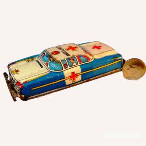 1950s-Nomura-6544-Ambulance-Art-Of-Toys
