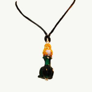 Art Glass Jewelry Raphaela Deanna Chase