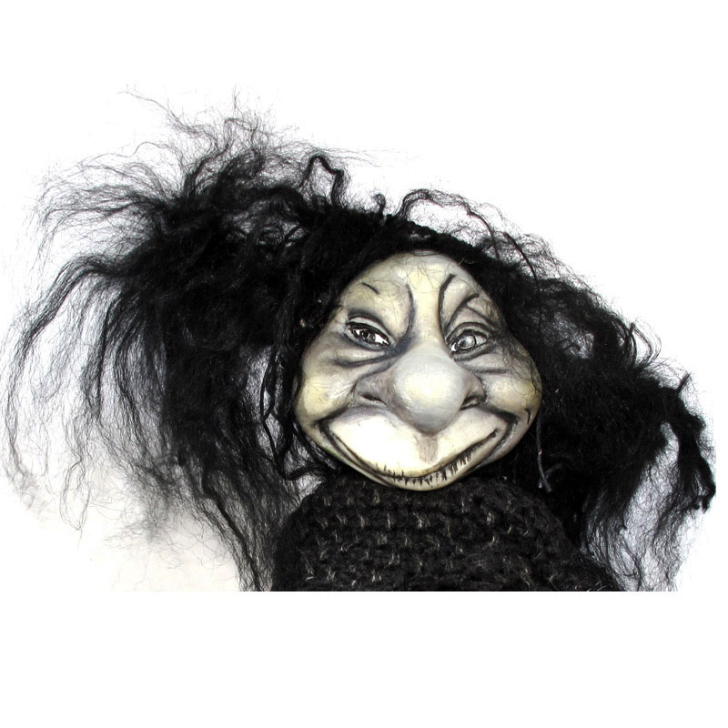 monster doll