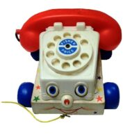 Fisher_Price _Chatter_Phone