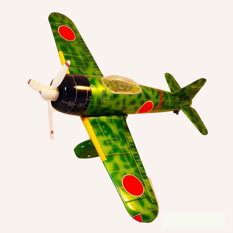 NR-Xonex-Leadworks-Fighter-Plane