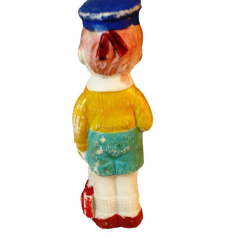 Schoolboy Penny Doll 1930-40