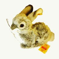 Steiff 1993 Topsy Bunny