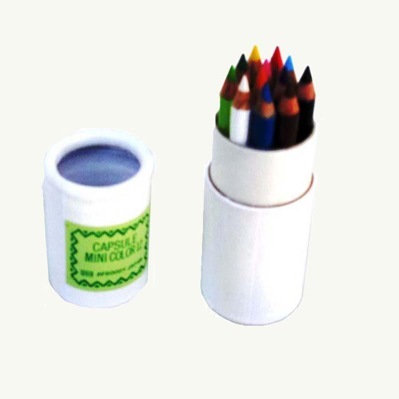 Mini Pencils Capsule