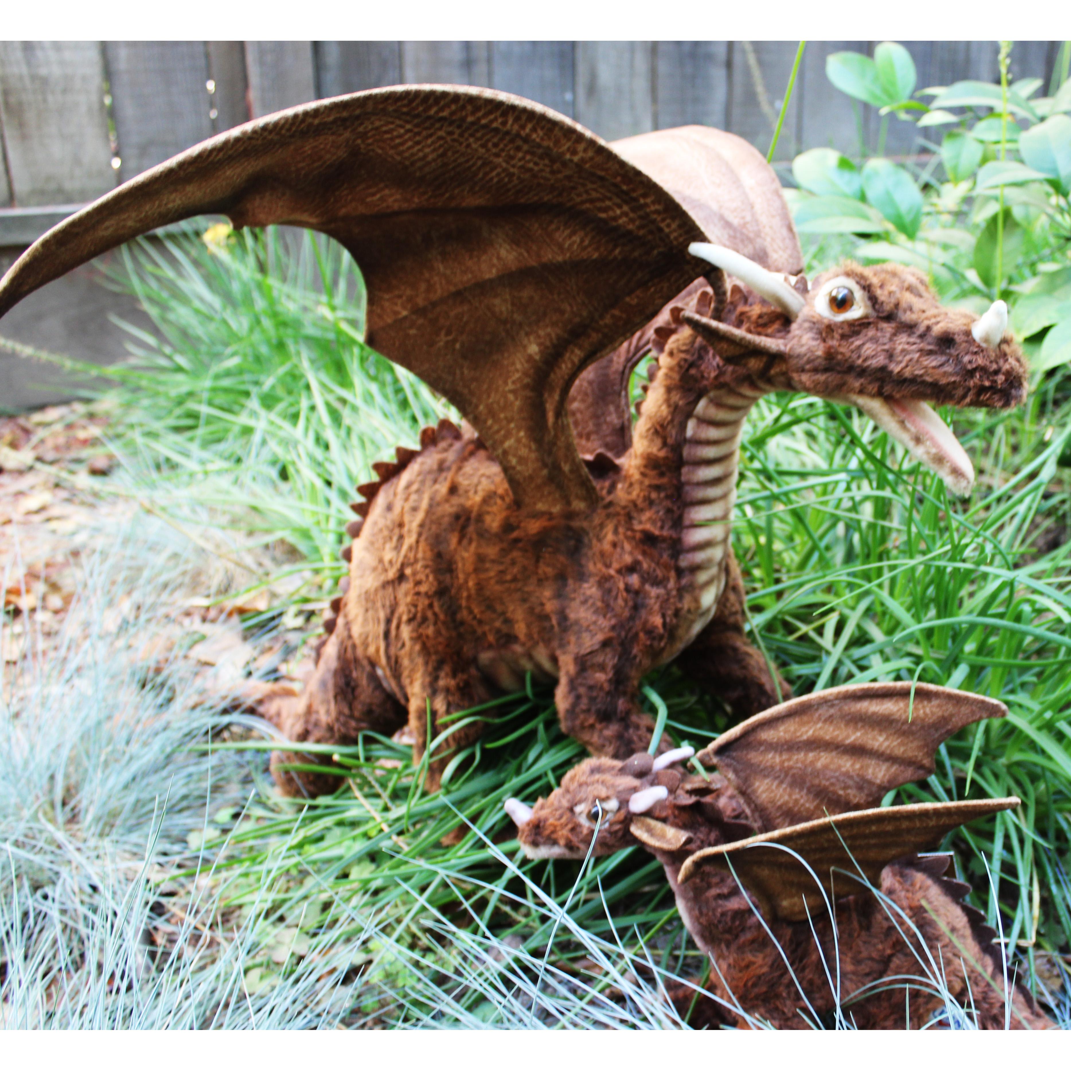 Hansa Large Dragon
