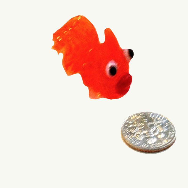 Pip Tynies Fish
