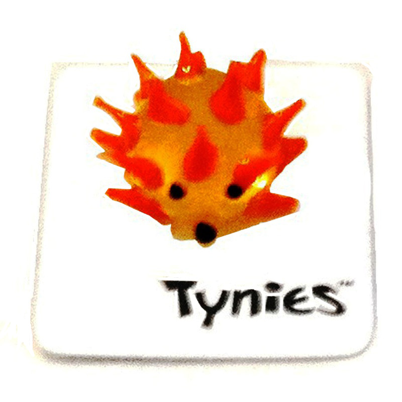 Tynies TIC Hedgehog