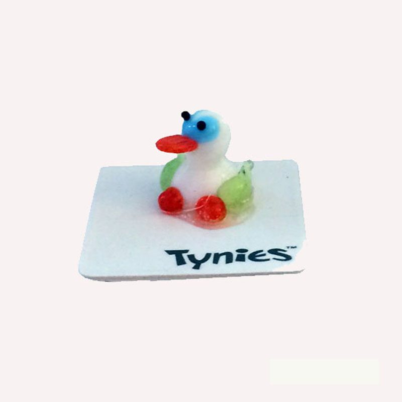 Tynies Dip Duck
