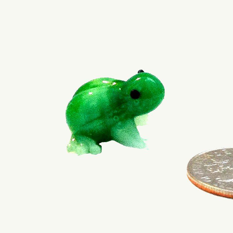 Tynies Frog Rib