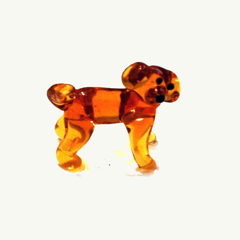 Tynies Lab Dog