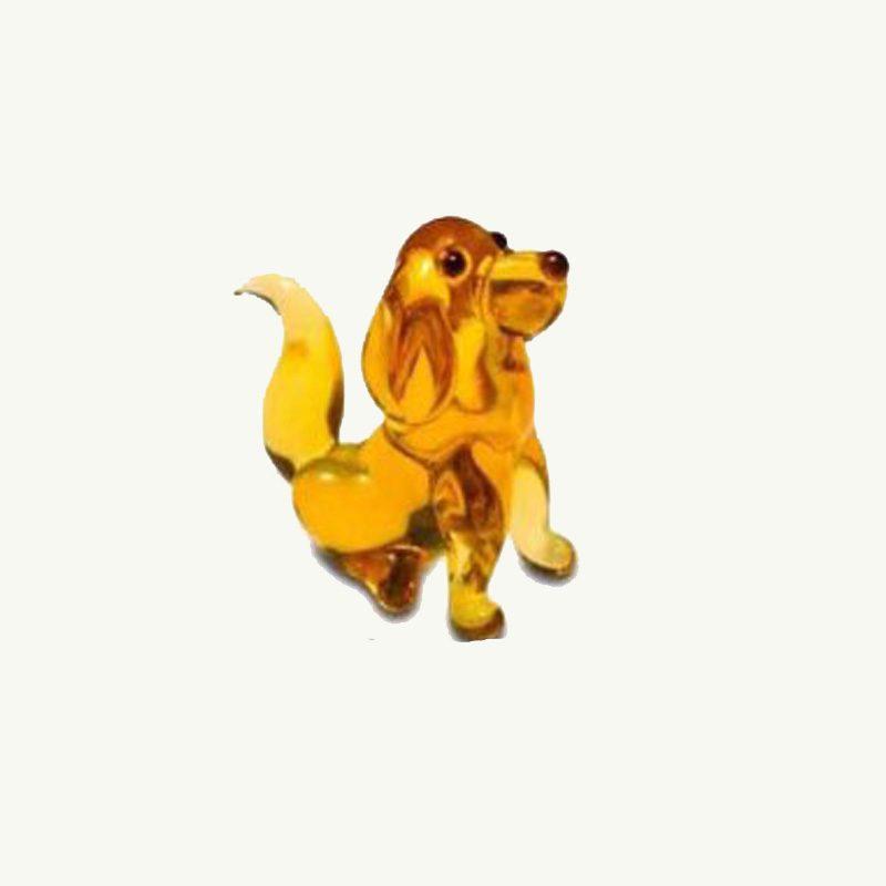 Tynies Ruf Dog