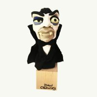 Count by Dan Crowley Finger Puppet