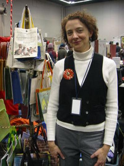 Suzanne Keolker
