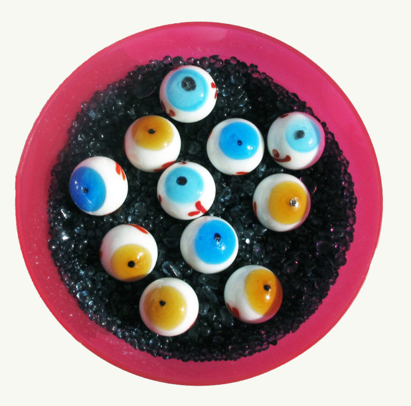 eyeball marbles