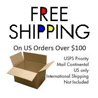 Free Shipping image