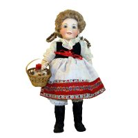 Lawton Art Doll