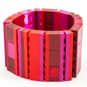 Lego Bracelet 1x6 Pomme emiko oye