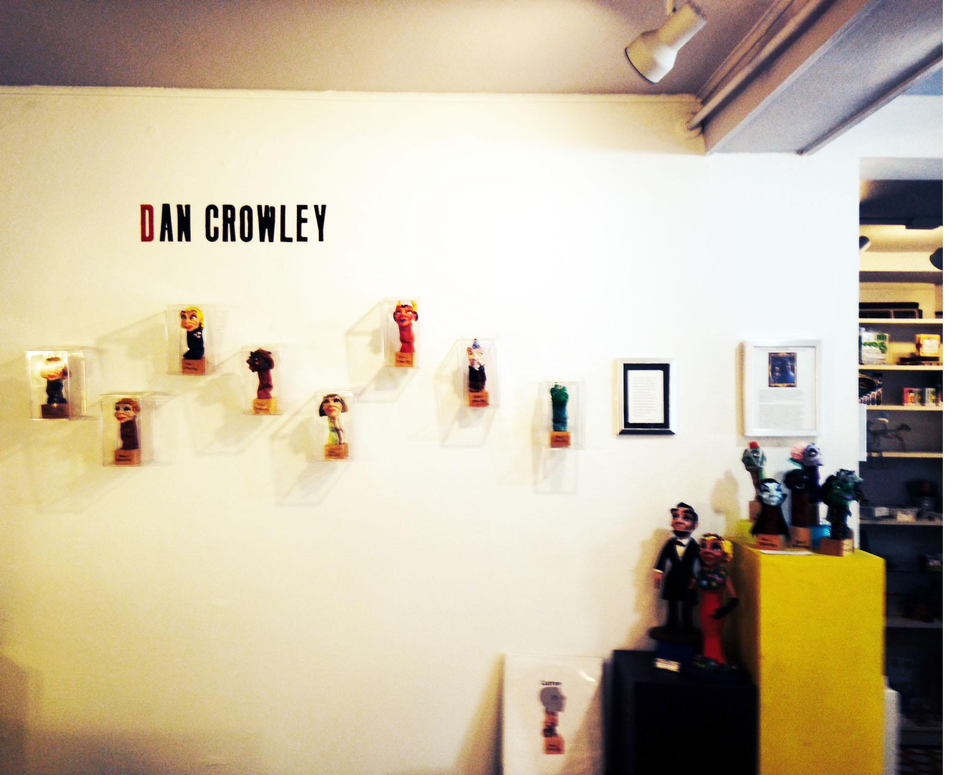 DAn Crowley Wall 9-14