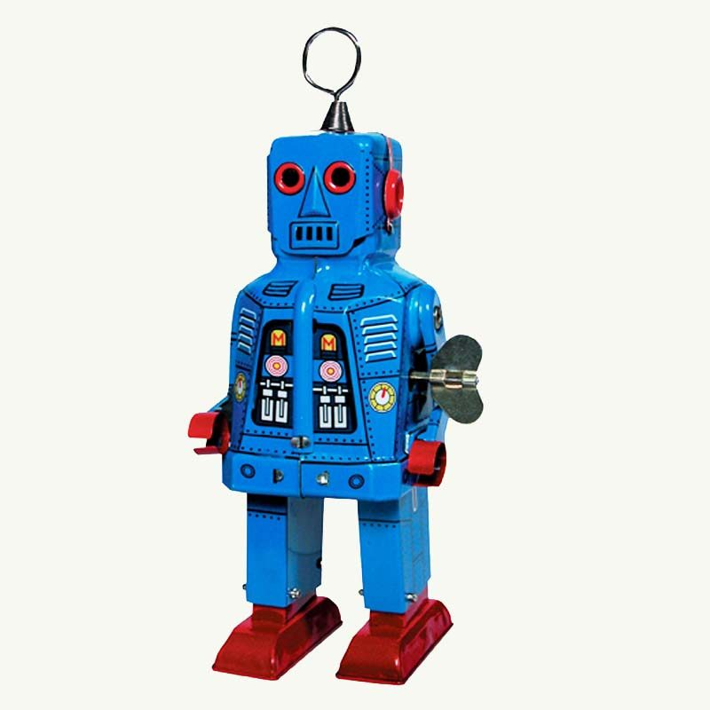 Schylling Space Robot n