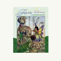 Michael Hague Fairies Coloring Book