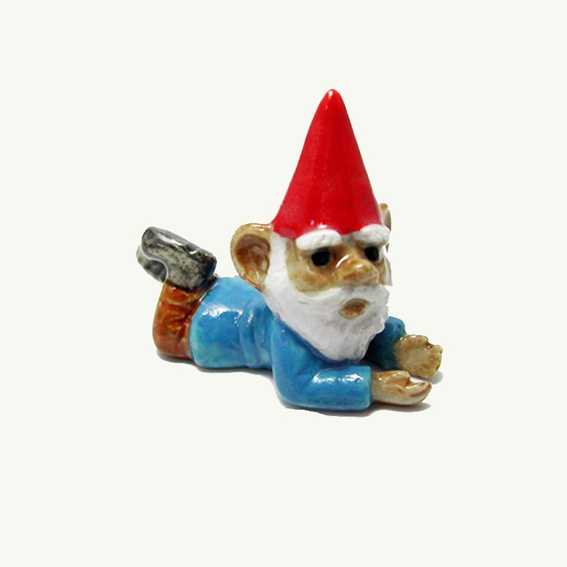 Callad Gnome Little Critterz