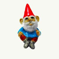 Dal Gnome Little Critterz
