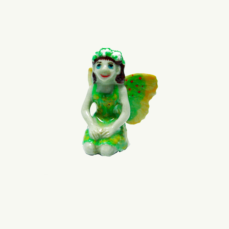 mni fairy figurine
