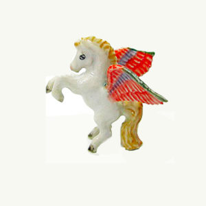 Pegasus Winged Horse Little Critterz