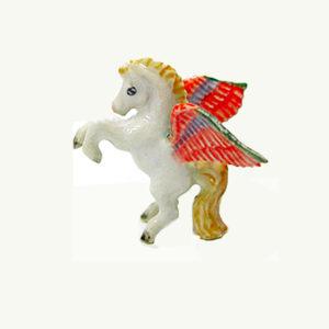Pegasus Winged Horse Little Critterz