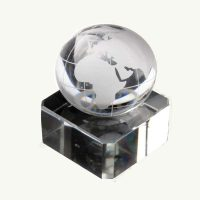 House of Marbles World Map Marble