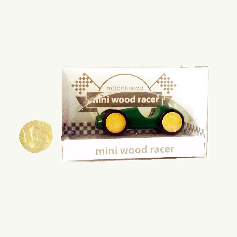 Racer Green