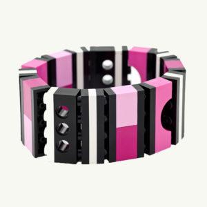 LEGO® Licorice Basic Bracelet emiko oye