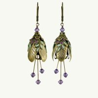 Maid Marian NoMonet Earrings