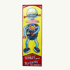 e90b42dec76ce Vintage   Collectible Toy Art