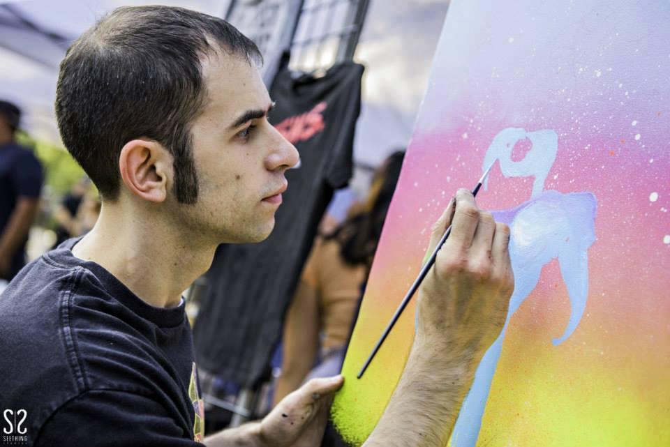 Jared Konopitski artist