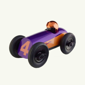 Playforever Midi Clyde Purple Copper Racer