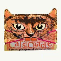 Cat's Cradle Playground Game