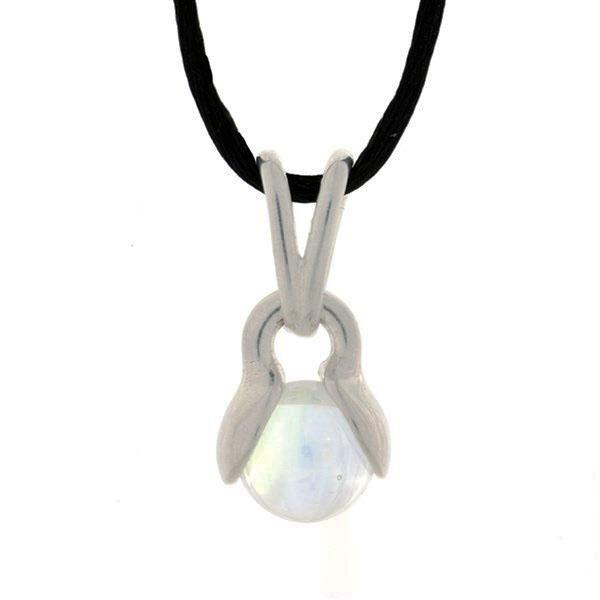 Itty Bitty Marble POP Pendant