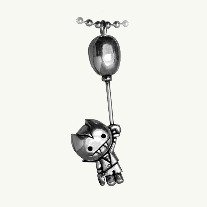 Oscar Ayotzintli Toy Art Jewelry Count Vladimir