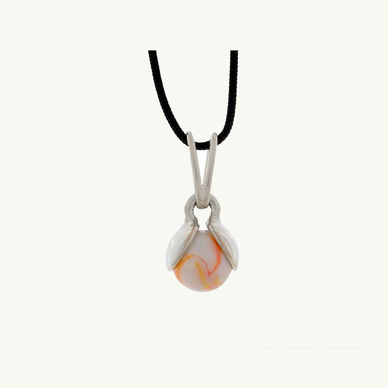 Fancy Marble Pop Pendant